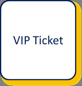 Bitcoin Expo Vienna VIP Ticket