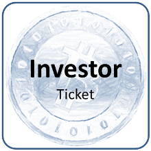 Bitcoin Expo Vienna Investor Ticket
