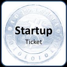 Bitcoin Expo Vienna Startup Ticket